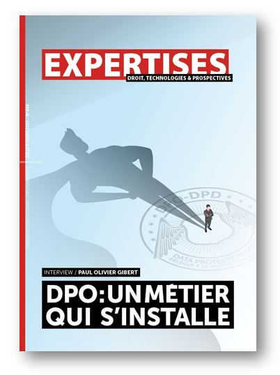 Expertises Droit, technologies & prospectives N° 448