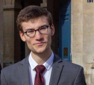 Baptiste Peyrebrune