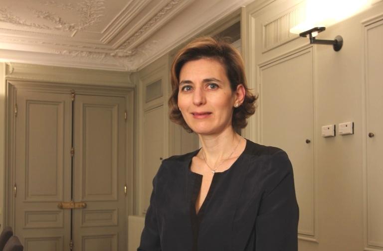 Florence Ivanier - Aurele IT Avocat