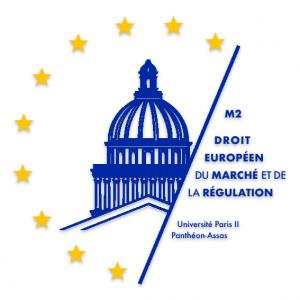 M2 en Droit européen du marché et de la régulation - Paris 2 Assas
