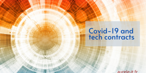 Covid-19 Outbreak's impact on tech contracts